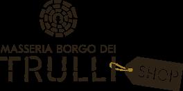 Masseria - Borgo dei Trulli - Shop